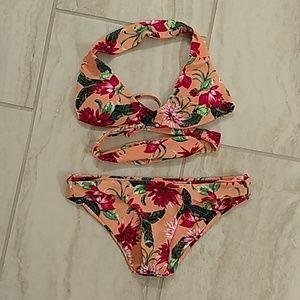 New Tori praver swimwear bikini 👙 🌞 sz xs s